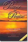 Power in Praise (Large Print)
