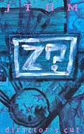 Johnny the Homicidal Maniac Directors Cu Cover