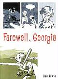 Farewell, Georgia: Four Folktales