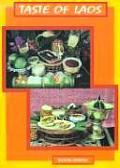 Taste of Laos Lao Thai Recipes from Dara Restaurant