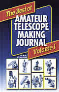 Best of Amateur Telescope Making Journal: Volume 1