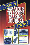 Best of Amateur Telescope Making Journal: Volume 2 Cover