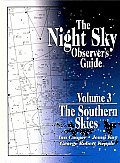 Night Sky Observers Volume 3 the Southern Skies