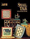 Small Talk -Print on Demand Edition-