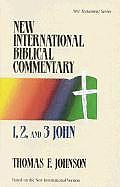 New International Biblical Commentary #0017: 1, 2, and 3 John