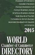 World Chamber of Commerce Directory 2015
