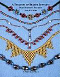 Treasury of Beaded Jewelry Bead Stringing Patterns for All Ages