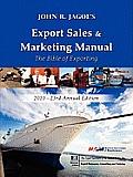 Export Sales & Marketing Manual 2010