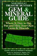 Northwest Treasure Hunters Gem & Mineral