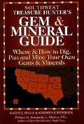 Southwest Treasure Hunters Gem & Mineral