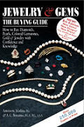 Jewelry & Gems The Buying Guide 5th Edition