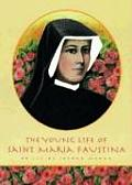 Young Life Of St Faustina