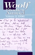 Woolf Studies Annual: 1996