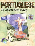 Portuguese in 10 Minutes a Day (10 Minutes a Day)
