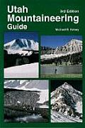 Utah Mountaineering Guide