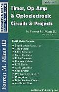 Timer Op Amp & Optoelectronic Circuits & Projects