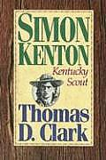 Simon Kenton Kentucky Scout