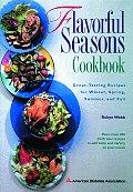 Flavorful Seasons Cookbook