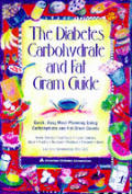 Diabetes Carbohydrate & Fat Gram Guide