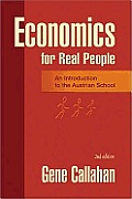 Economics For Real People 2nd Edition