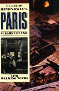 Guide to Hemingway's Paris