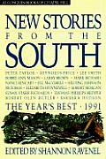 New Stories from the South: The Year's Best, 1991