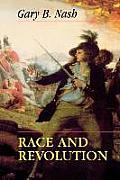 Race & Revolution