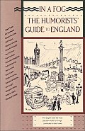 In a Fog: The Humorists' Guide to England Cover