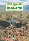 Songs & Ballads Of Ireland