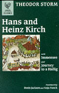 Hans and Heinz Kirch: With Immense and Journey to a Hallig