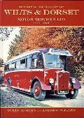 Definitive History of Wilts and Dorset Motor Services LTD, 1915-1972