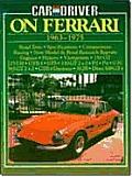 Car & Driver on Ferrari: Ferrari 1963-75