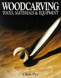 Woodcarving Tools Materials & Equipment