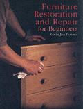 Furniture Restoration & Repair For Begin