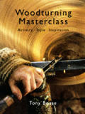 Woodturning Masterclass: Artistry, Style, and Inspiration