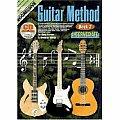 Guitar Method Book 2 Book CD Intermediate