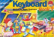 Keyboard Method for Young Beginners Book 2: With CD (Progressive Young Beginners)