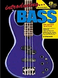 Introducing Bass: With CD