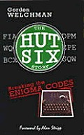 Hut Six Story Breaking The Enigma Code