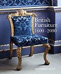 Intelligent Laymans Book of British Furniture 1600 2000