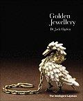 The Intelligent Layman's Book of Golden Jewellery (Intelligent Layman's)