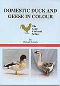 Domestic Duck and Geese in Colour Cover