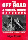 Off Road & 4 Wheel Drive Handbook