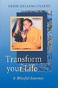 Transform Your Life: A Blissful Journey Cover