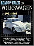 Road & Track on Volkswagen