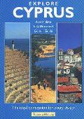 Explore Cyprus: a Complete Fully Illustrated Colour Guide