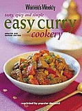 AWW Easy Curry Cookery