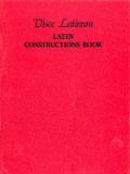Constructions (88 Edition)