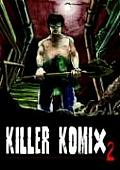 Killer Komix 2 Cover