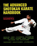 The Advanced Shotokan Karate Handbook Cover